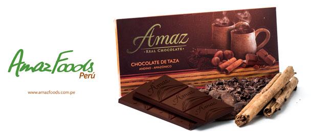 Amaz Foods